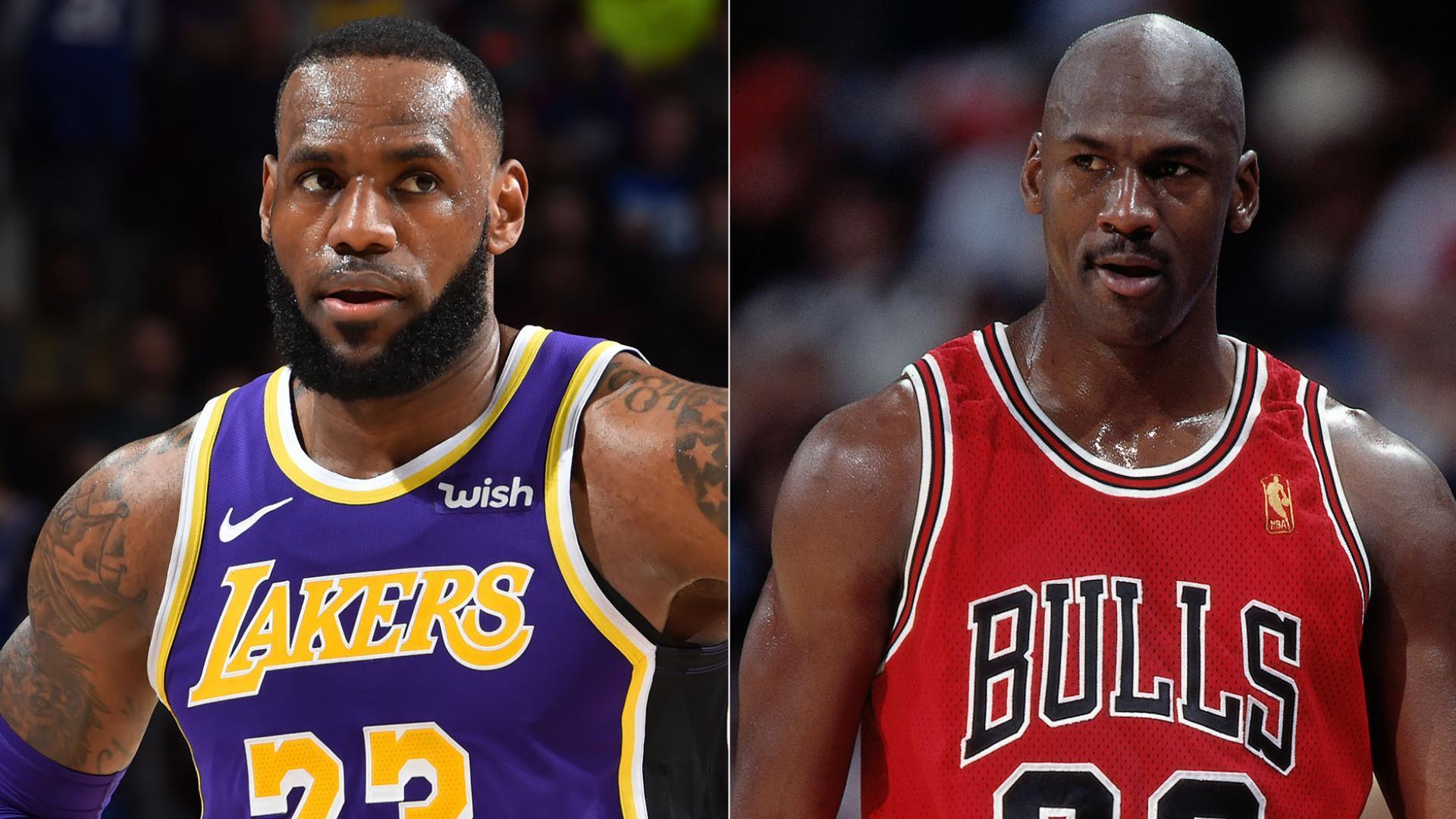 美媒評選NBA真正能夠稱得上影響世界的球員僅有4位,喬丹、詹姆斯在列,Curry未上榜!-Haters-黑特籃球NBA新聞影音圖片分享社區